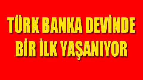 Akbank'ta grev sesleri