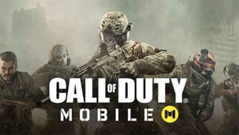 Call of Duty: Mobile geliyor
